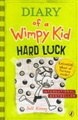 Diary of a... - Jeff Kinney -  books from Poland
