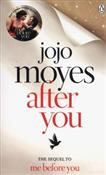 After You - Jojo Moyes -  foreign books in polish