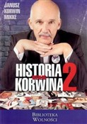 Historia w... - Korwin Mikke -  books in polish