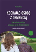 polish book : Kochajac o... - Pauline Boss