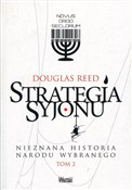 Strategia ... - Douglas Reed -  foreign books in polish