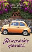 Hiszpański... - Lynne Graham, Rebecca Winters, Kim Lawrence -  books in polish