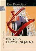 Historia e... - Ewa Domańska -  foreign books in polish