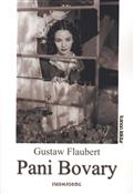 Pani Bovar... - Gustaw Flaubert -  foreign books in polish