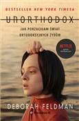 Unorthodox... - Deborah Feldman -  books from Poland
