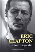 Eric Clapt... - Eric Clapton -  foreign books in polish