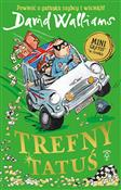 polish book : Trefny Tat... - David Walliams