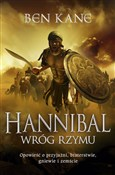 Hannibal W... - Ben Kane -  Polish Bookstore