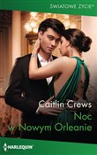 Noc w Nowy... - Caitlin Crews -  foreign books in polish