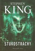 Stukostrac... - Stephen King -  Polish Bookstore