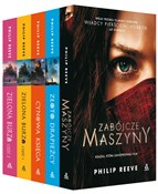 polish book : Zabójcze m... - Philip Reeve