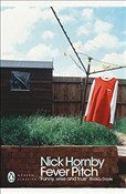 Fever Pitc... - Nick Hornby -  foreign books in polish