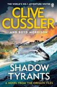Shadow Tyr... - Clive Cussler -  foreign books in polish