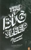 polish book : The Big Sl... - Raymond Chandler