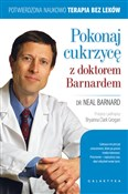 Pokonaj cu... - Neal Barnard -  foreign books in polish