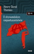 O obywatel... - David Henry Thoreau -  books from Poland