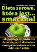 Dieta suro... - Sergey Karpov -  foreign books in polish