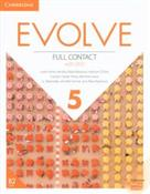 Evolve 5 F... - Leslie Anne Hendra, Mark Ibbotson, Kathryn O'Dell, Carolyn Clarke Flores, Michele Lewis, J. L. Barks -  books from Poland