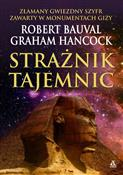 Strażnik t... - Robert Bauval, Graham Hancock -  foreign books in polish