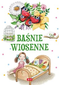 Picture of Baśnie wiosenne