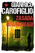 Zasada rów... - Gianrico Carofiglio -  books from Poland