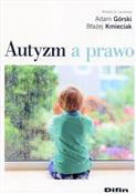polish book : Autyzm a p...