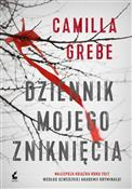 Dziennik m... - Camilla Grebe -  books in polish
