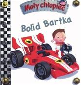 Bolid Bart... - Emilie Beaumont, Nathalie Belineau -  books in polish
