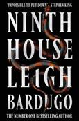 Ninth Hous... - Leigh Bardugo -  foreign books in polish