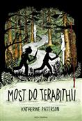 polish book : Most do Te... - Katherine Paterson