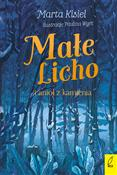 Małe Licho... - Marta Kisiel -  foreign books in polish
