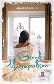 Grand metr... - Agnieszka Kruk -  Polish Bookstore