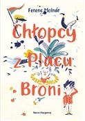 Chłopcy z ... - Ferenc Molnar -  foreign books in polish