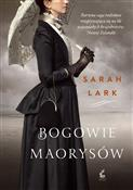 Bogowie Ma... - Sarah Lark -  foreign books in polish