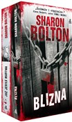 Blizna / J... - Sharon Bolton -  foreign books in polish