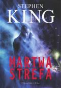 polish book : Martwa str... - Stephen King