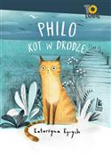 Philo kot ... - Katarzyna Ryrych -  foreign books in polish