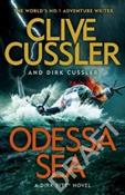 Odessa Sea... - Clive Cussler, Dirk Cussler -  foreign books in polish