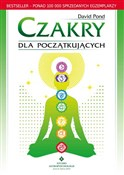 Czakry dla... - David Pond -  books in polish