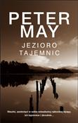 Jezioro ta... - Peter May - Ksiegarnia w UK