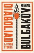 Diaboliad ... - Mikhail Bulgakov -  foreign books in polish