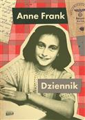 Dziennik A... - Anne Frank -  foreign books in polish