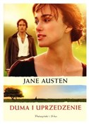 Duma i upr... - Jane Austen -  books from Poland