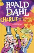 Charlie an... - Roald Dahl -  books from Poland