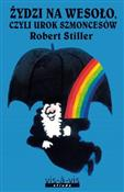 polish book : Żydzi na w... - Robert Stiller