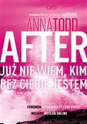 polish book : After 2 Ju... - Anna Todd