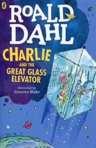 Obrazek Charlie and the Great Glass Elevator