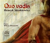 [Audiobook... - Henryk Sienkiewicz -  books in polish