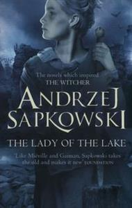 Obrazek The Witcher: The Lady of the Lake