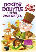 Doktor Dol... - Hugh Lofting -  books in polish